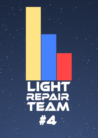 Light Repair Team #4